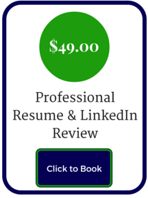 Click here to book your resume & LinkedIn review.