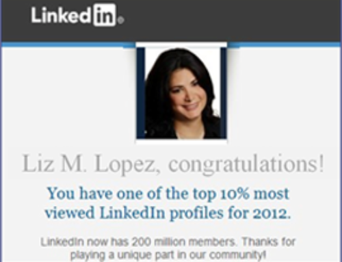 3 Power Tips On Using LinkedIn