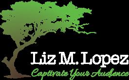 Liz M. Lopez Retina Logo