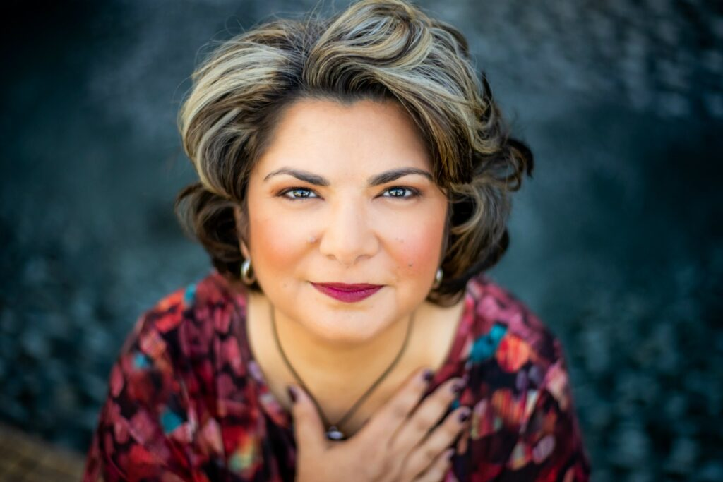 picture of Liz M Lopez